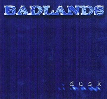badlands-dusk-album-cover