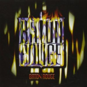 Baton Rouge CD cover