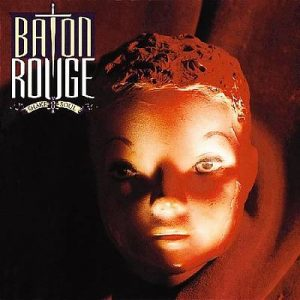 Baton Rouge Shake CD cover
