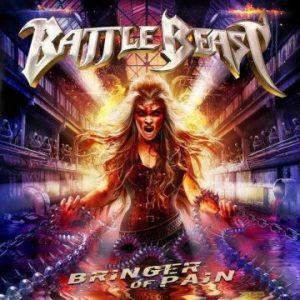 Battle Beast – 'Bringer Of Pain' (February 17, 2017)