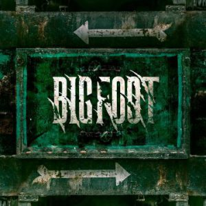 Bigfoot – 'Bigfoot' (October 13, 2017)