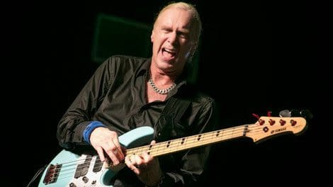 the winery dogs mr big sons of apollo and the fell bassist billy sheehan interview sleaze roxx. Black Bedroom Furniture Sets. Home Design Ideas