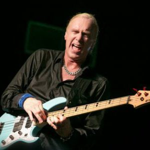 The Winery Dogs, Mr. Big, Sons Of Apollo and The Fell bassist Billy Sheehan Interview
