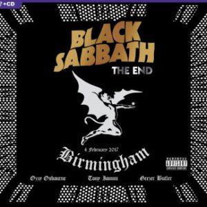 Black Sabbath: 'The End'