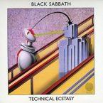 Black Sabbath: 'Technical Ecstasy'