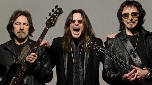 Black Sabbath To Release Cd Dvd The End On November 17