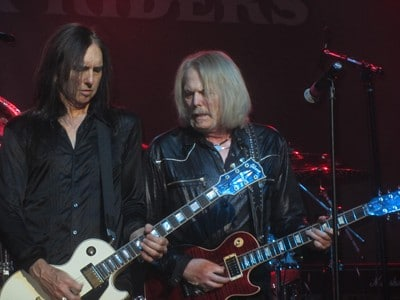 Black Star Riders photo