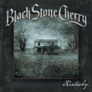 Black Stone Cherry -cover