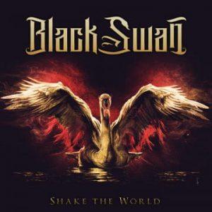 Black Swan – 'Shake The World' (February 14, 2020)