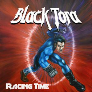 """Black Tora release new track """"Racing Time"""" for streaming"""