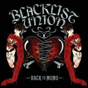 Blacklist Union CD cover 2