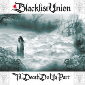 Blacklist Union CD cover 4