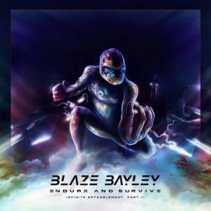 Blaze Bayley – 'Endure And Survive' (March 3, 2017)