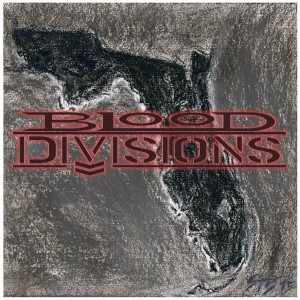 Blood Divisions cover