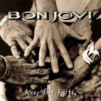 Bon Jovi's 'Keep The Faith'