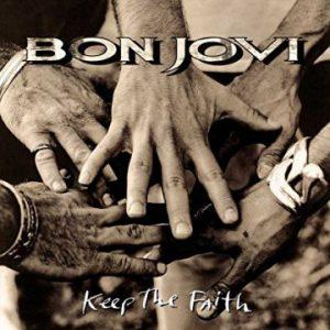 Bon Jovi's 'Keep The Faith'