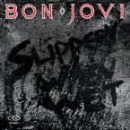 Bon Jovi: 'Slippery When Wet'