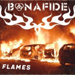 Bonafide – 'Flames' (February 24, 2017)