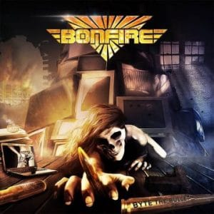"Bonfire release video for new song ""Praying 4 A Miracle"""