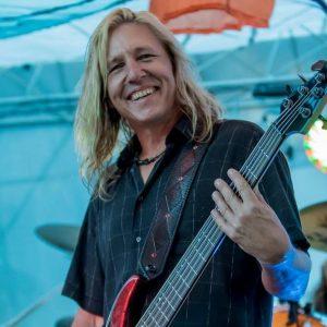 Brad Lang