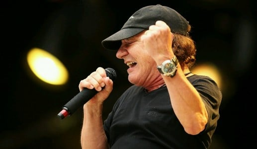 Brian Johnson photo 2