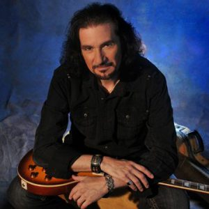 Bruce Kulick felt could not pitch same song idea to Gene Simmons and then Paul Stanley, and vice-versa