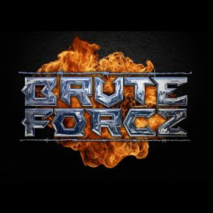 Brute Forcz CD cover