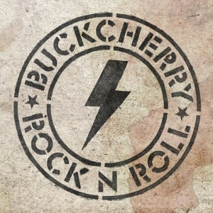 Buckcherry CD cover
