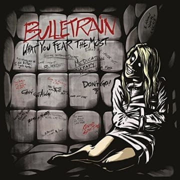 bulletrain-album-cover
