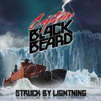 Captain Black Beard: 'Struck By Lightning'