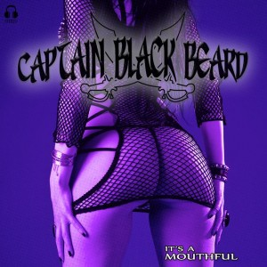 Captain black beard