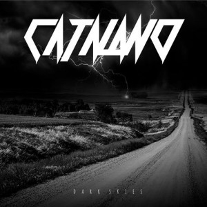 Catalano CD cover