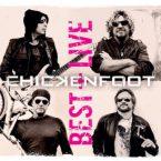 Chickenfoot: 'Best + Live'