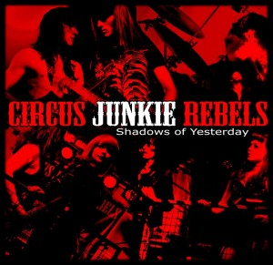 Circus Junkie Rebels photo