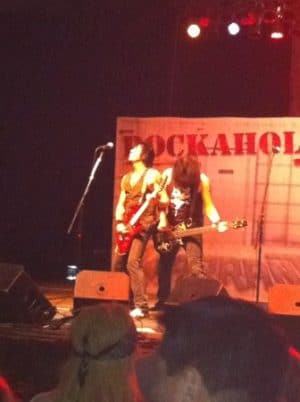 Concert photo 2