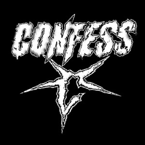 Confess logo