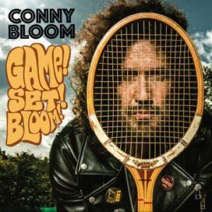 Conny Bloom – 'Game! Set! Bloom!' (March 13, 2020)