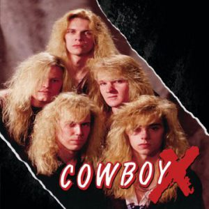 FnA Records re-release Cowboy X's EP along with six demo tracks