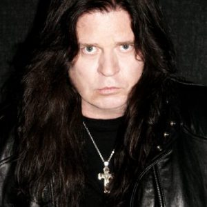 Craig Goldy plans on finishing and releasing song he wrote with Ronnie James Dio before singer died