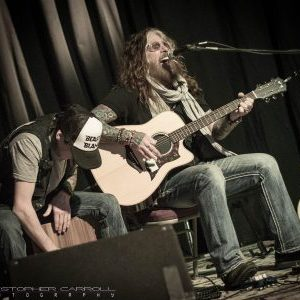 John Corabi live in Philadelphia, Pennsylvania, USA Concert Review