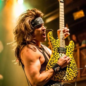 Photo Galleries: Steel Panther live in Norfolk, Virginia, USA on July 29, 2016