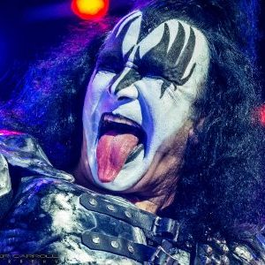 Photo Galleries: KISS live in Richmond, Virginia, USA on Sept. 9, 2016