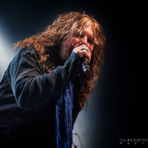John Corabi of The Dead Daisies Interview