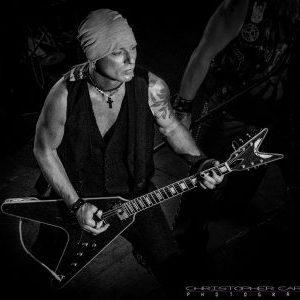 Interview with former Black 'N Blue guitarist Shawn Sonnenschein