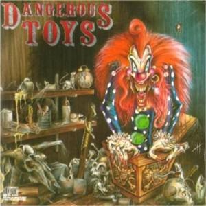 DT debut CD