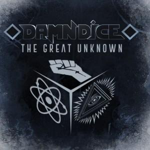 Damn Dice CD cover