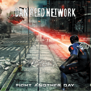 Dan Reed Network CD cover