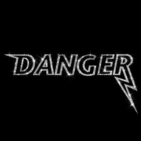 Danger CD cover