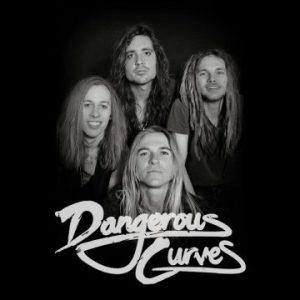 "Dangerous Curves release video for ""I Need Lovin'"""