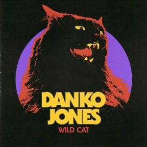 Danko Jones – 'Wild Cat' (March 3, 2017)